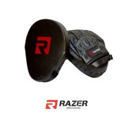 Razer Curved PU Focus Pads / Mitts | Tip Top Sports Malta | Sports Malta | Fitness Malta | Training Malta | Weightlifting Malta | Wellbeing Malta