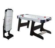 Foldable Air Hockey 6 Ft | Tip Top Sports Malta | Sports Malta | Fitness Malta | Training Malta | Weightlifting Malta | Wellbeing Malta