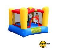 Happy Hop Bouncy Castle | Tip Top Sports Malta | Sports Malta | Fitness Malta | Training Malta | Weightlifting Malta | Wellbeing Malta