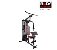 Body Sculpture Multi Gym With Removable Preacher Curl Bench BMG4302 | Tip Top Sports Malta | Sports Malta | Fitness Malta | Training Malta | Weightlifting Malta | Wellbeing Malta