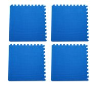 Blue 1 Cm Pack of 4 Puzzle Mats | Tip Top Sports Malta | Sports Malta | Fitness Malta | Training Malta | Weightlifting Malta | Wellbeing Malta