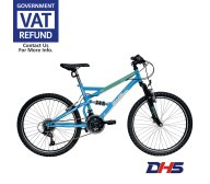 DHS Terrana 24'' Blue | Tip Top Sports Malta | Sports Malta | Fitness Malta | Training Malta | Weightlifting Malta | Wellbeing Malta