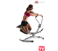 AB Glider | Tip Top Sports Malta | Sports Malta | Fitness Malta | Training Malta | Weightlifting Malta | Wellbeing Malta
