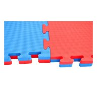 Blue and Red Puzzle Mat | Tip Top Sports Malta | Sports Malta | Fitness Malta | Training Malta | Weightlifting Malta | Wellbeing Malta